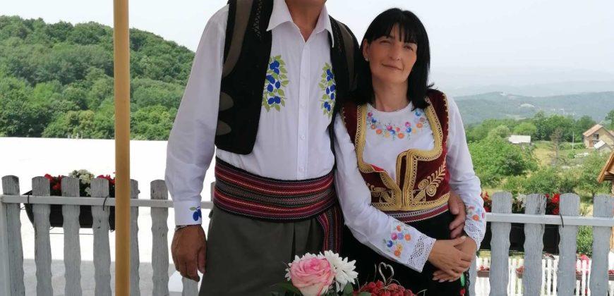 Irinin Vidikovac Rudnik