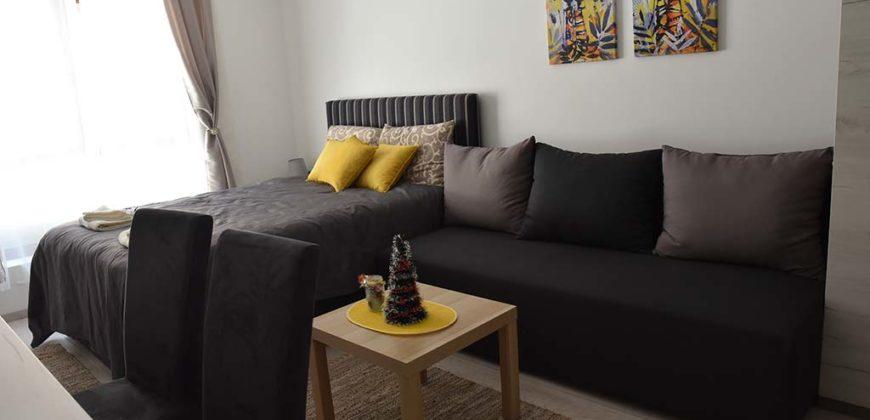 Milmari studio apartmani na Kopaoniku