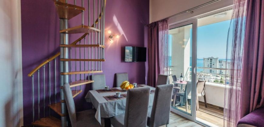 Apartmani Anastasija Igalo