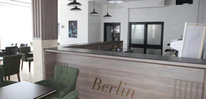 Berlin Apartmani Ulcinj