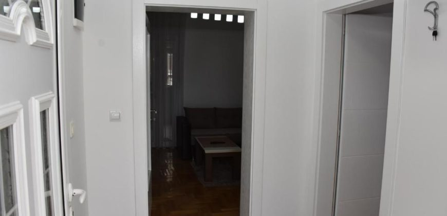 Capitol apartmani Vrnjačka banja