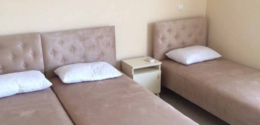 Mehmed apartmani Ulcinj