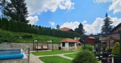 Seosko domaćinstvo – Pansion Obradović