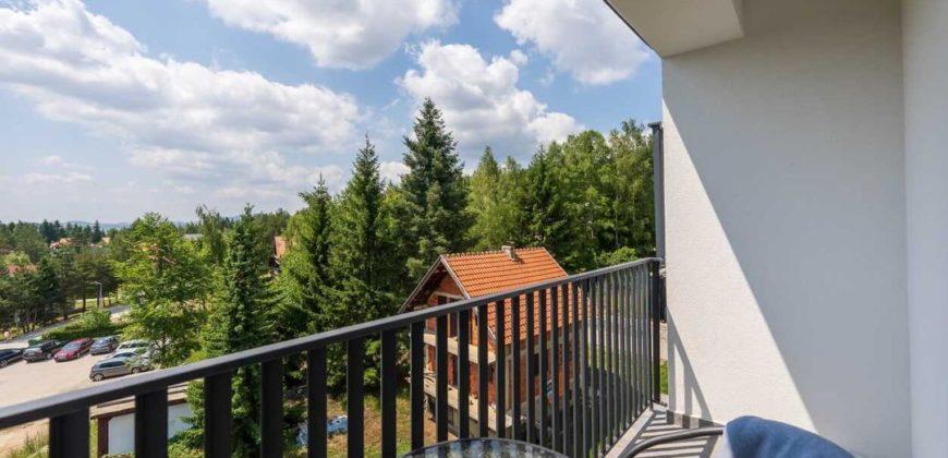 Apartmani Sacro Monte Zlatibor