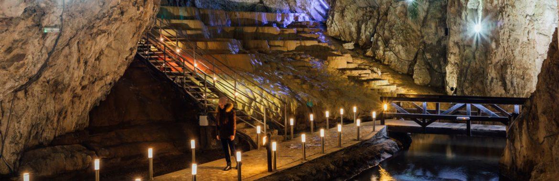 Stopića pećina na Zlatiboru