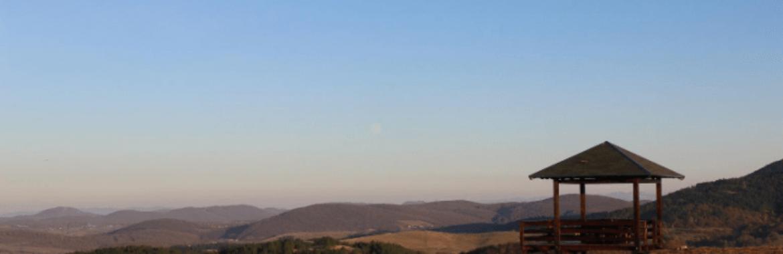Vidikovac Obadovo Brdo
