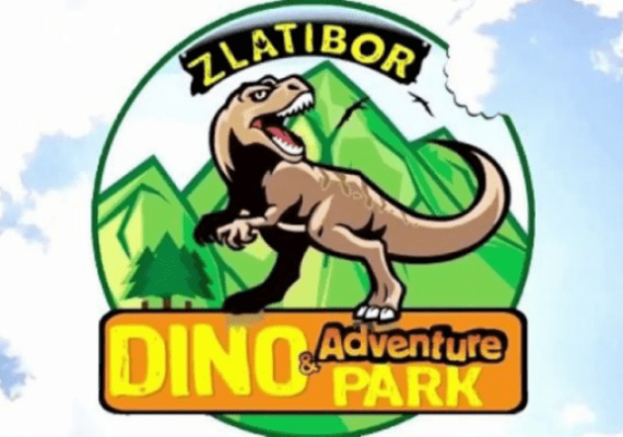 Dino i Avantura park Zlatibor