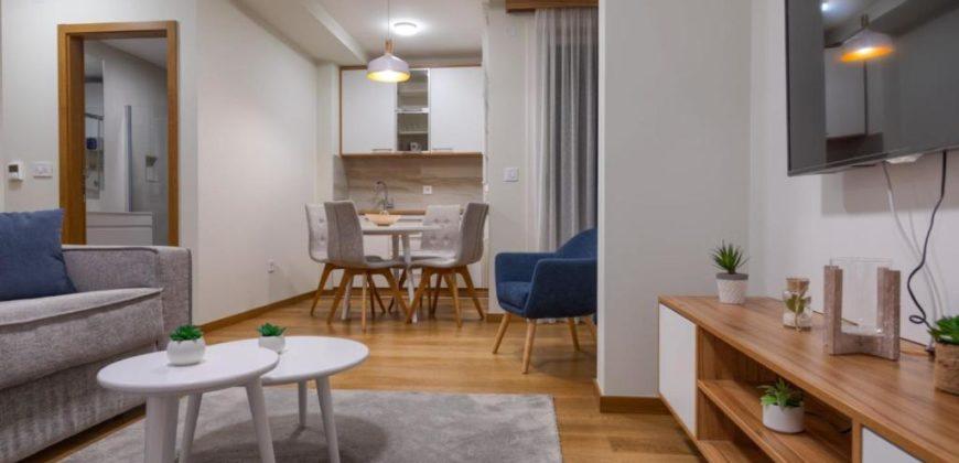 Minjon Apartmani Zlatibor