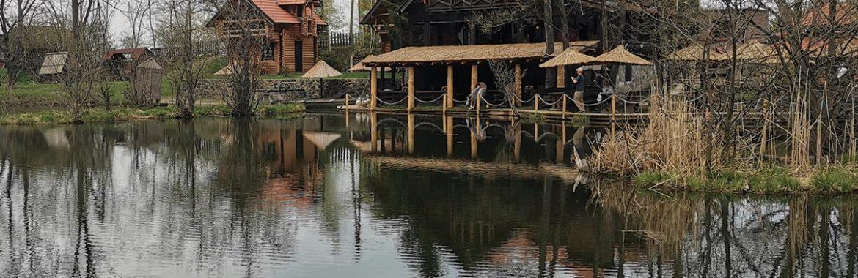 Semeteško jezero
