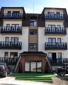 Apartman Ariš