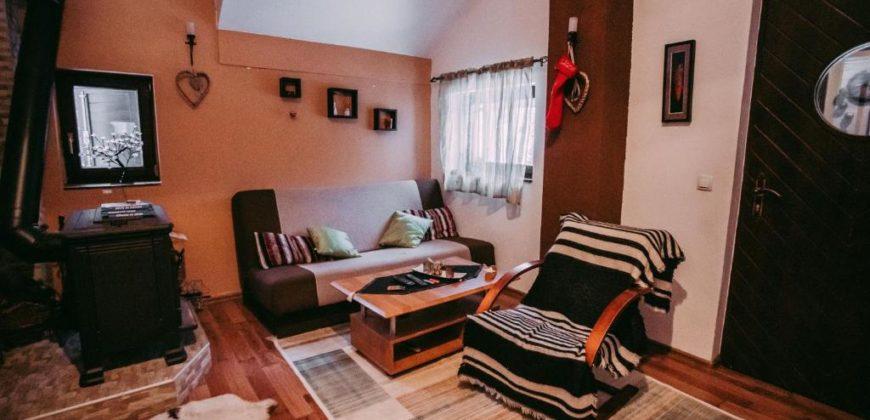 Apartmani T&T Jahorina